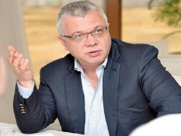 Коротке інтерв'ю про короткий вік малого бізнеса в Україні. Думка бізнесмена