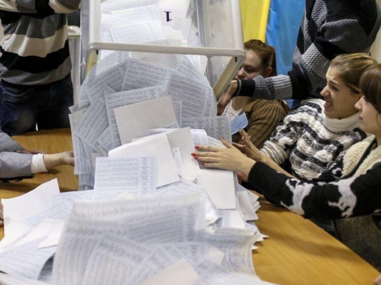 Плюс-мінус 20 тисяч голосів. В Одесі виявили помилку в підрахунках на виборах