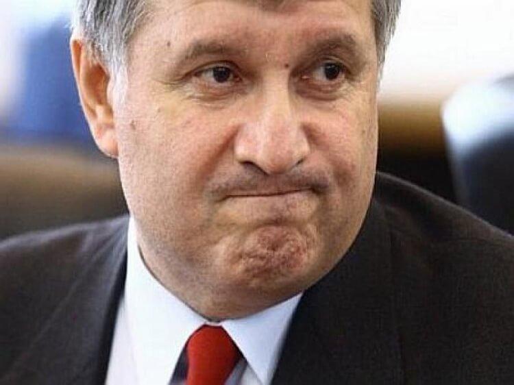 Аваков винен росіянам 12 млн доларів?