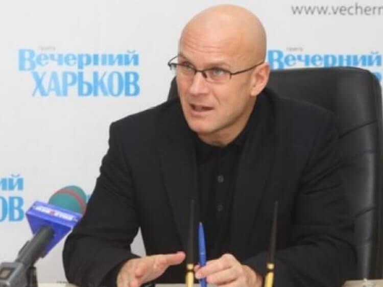 Харківський антикорупційний центр впіймав мерію на корупційній оборудці