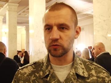 В Верховной Раде начали есть друг друга. Козак Гаврилюк поддержал Авакова, а окружение Саакашвили назвал бандой. Раскол по-депутатски.