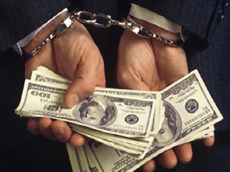 Солідний хабар – або скільки коштує закриття кримінальної справи в прокуратурі?