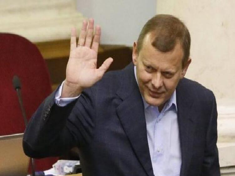 Стоп арешт – або як відкликали подання про арешт екс-регіонала Сергія Клюєва