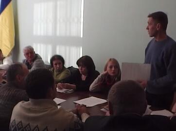 Майже перемога. Регіоналам в обличчі Опозиційного блоку вдруге відмовляють у реєстрації - Харківська обласна виборча комісія.