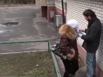 Измена в суде. Украинские судьи легко отпускают на волю откровенных сепаратистов - сюжет ТСН.