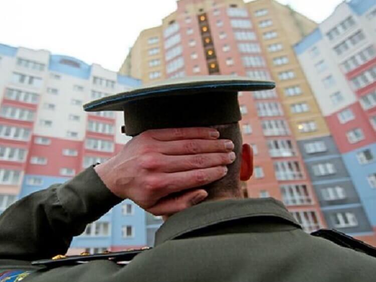 Їх знову обманюють – українських військових лишають без обіцяного житла