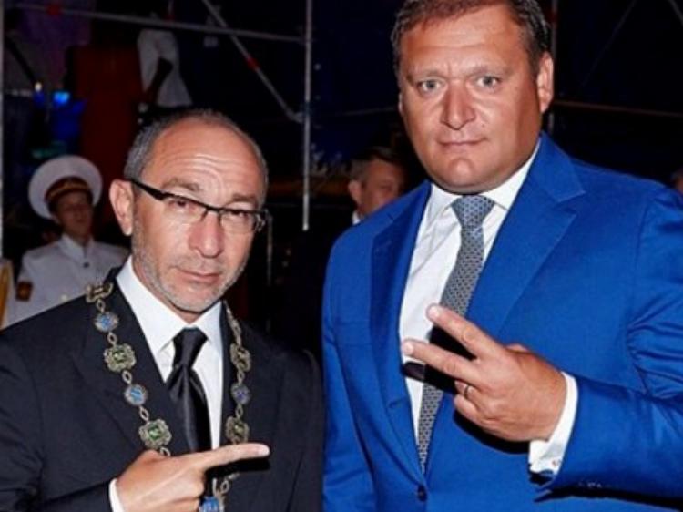 Як поділили Харків зі згоди Порошенка