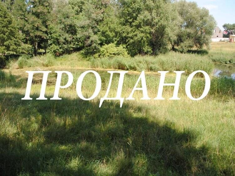 По клаптику землі в кишеню. Харківські клани розкупили рекреаційні землі в області