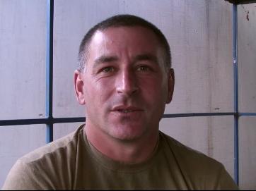 """""""Нам приписують вбивства наших побратимів..."""" Звернення командира 92 ОМБ Віктора Ніколюка."""