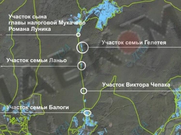 Країна потерпала на Майдані, а вони скуповували землю під маєтки. Оборудки Гелетея та Балог