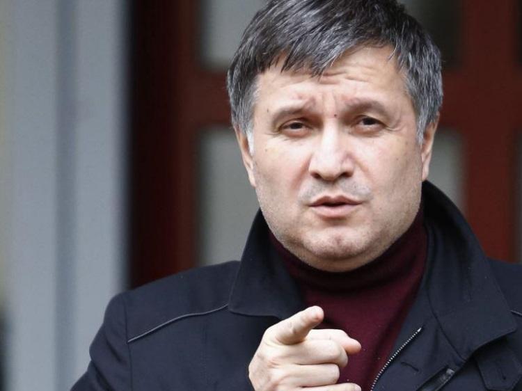 А чи не Ваші хлопці? «Дитяча акція» – так Аваков охрестив дії нападників у Харкові