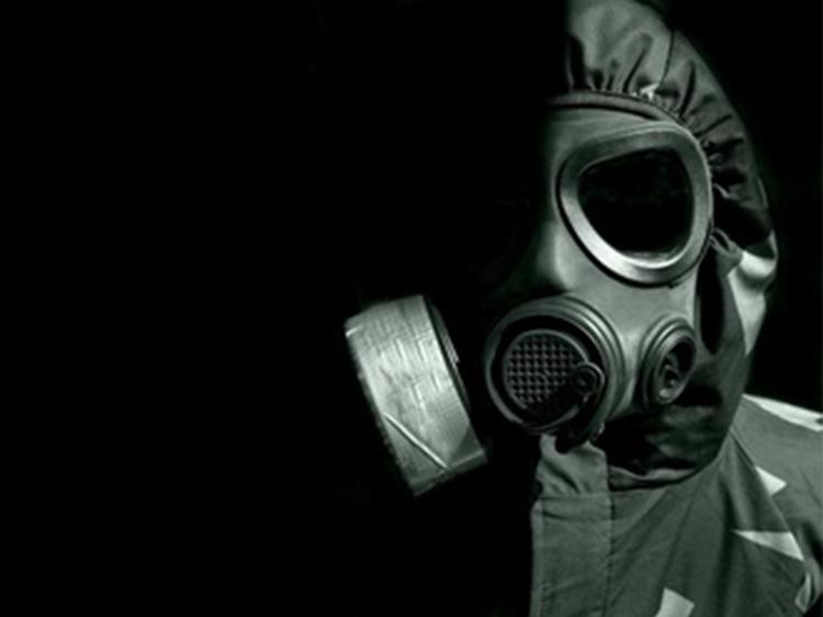 Остання межа перейдена – бойовики застосували хімічну зброю