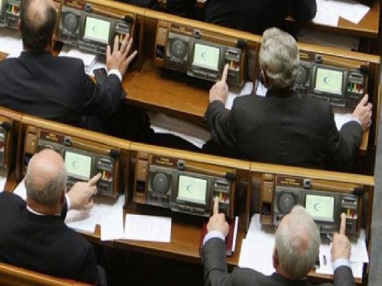 Нарешті за іменами – тепер депутати місцевих рад голосуватимуть відкрито
