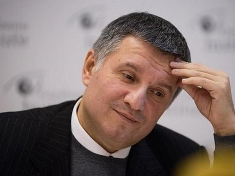 Сын Авакова купил квартиру в Киеве за миллион долларов?
