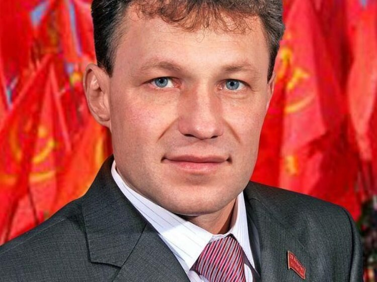 Комуніст, сепаратист і зрадник – претендент на посаду мера в Ізюмі