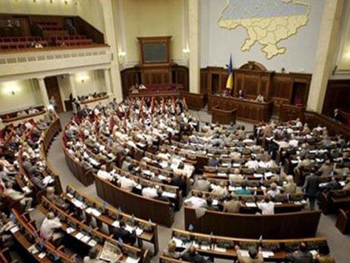 ВР не пропрацює і року - оцінка діючого складу Верховної Ради (політолог Микола Спиридонов)