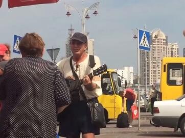 """Пісня про українських політиків - """"до влади знов прийшли не ті..."""""""