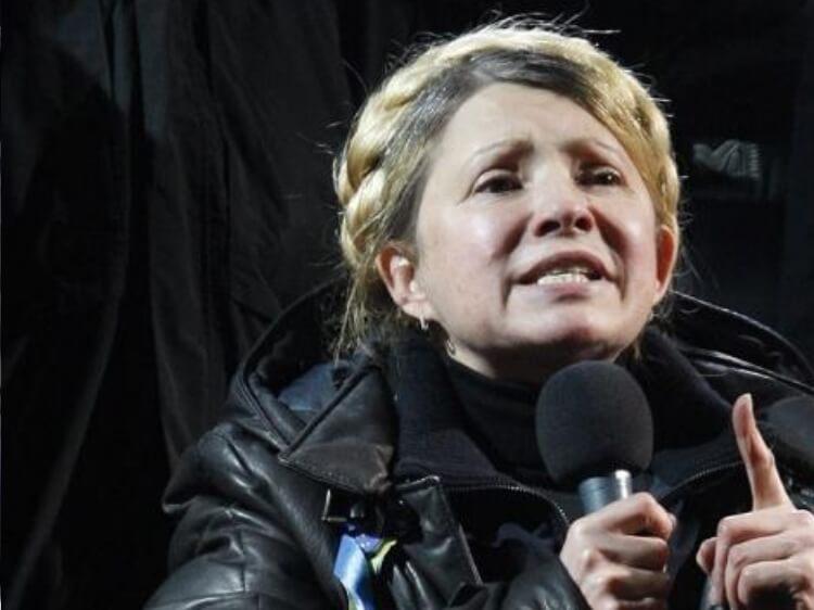 Піарщики за півмільйона гривень. Кампанію Тимошенко представлятимуть американські профі