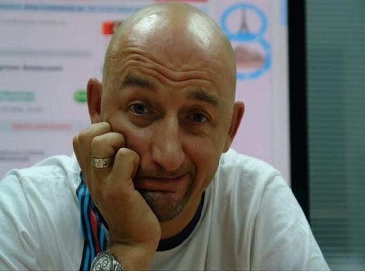 Волонтер Олексій Мочанов оцінив ситуацію в Україні – війна скінчиться, коли влада буде дотримуватися принципів