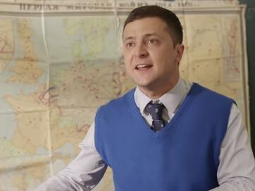 """""""Обирати ні з кого"""" - Зеленський сказав, що думає про вибори і вибір. Відео 18+"""