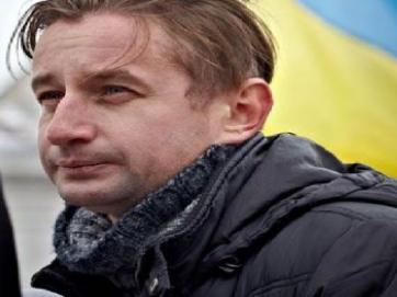 Письменник про вибір харків'ян. Сергій Жадан і Геннадій Кернес