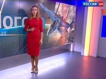 Божевільний прогноз погоди. У Росії синоптики схарактеризували погоду як вдалу для бомбардувань у Сирії