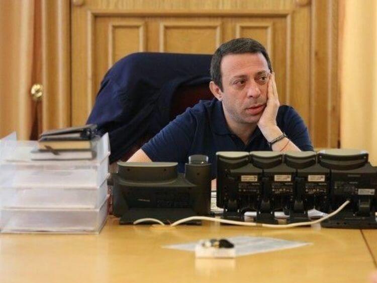 Арешт Корбана українські політики розцінили як політичне замовлення Порошенка