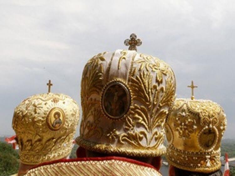 Заборонити церкву Московського патріархату? В Україні збирають підписи для цього