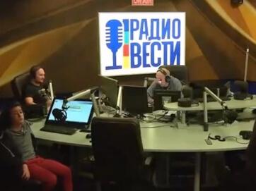 Радіоведучий Матвій Ганапольский послав слухача, який вихваляв Путіна. Дніпропетровчанин заявив, що Путін єдиний, хто бореться за Україну. Російський журналіст був більш патріотичний за українця і послав його в прямому ефірі.