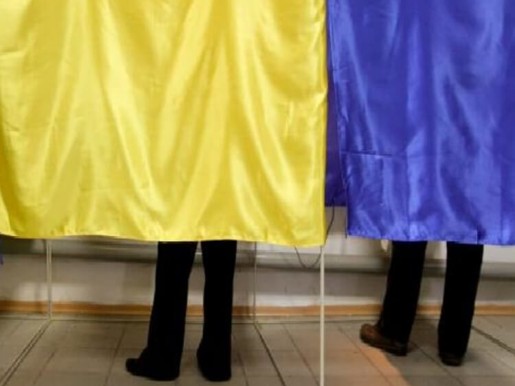 Вибори в Україні вільній та окупованій - думка Андрія Магери
