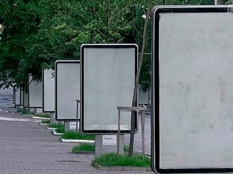 Наплювали на закон і на день тиші. Як у Києві продовжували агітувати