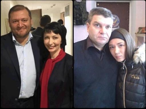 В соцмережах порівняли двоє обіймів. На одних політик-злочинець вносить заставу за іншого екс-політика. На других - гроші волонтерам принесла сестра загиблого бійця. Волонтер, до речі, втратив на Майдані сина. Ось такі різні гроші та обійми...
